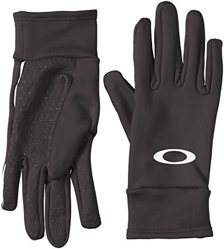 Oakley Fleece Handschuh 2019 Blackout, XL