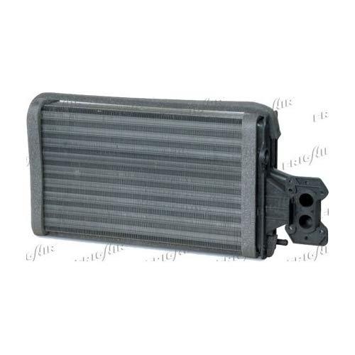 interior heating NRF 58637 Heat Exchanger