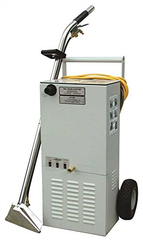 Cheap Namco 4108 Scooter Jr Carpet Cleaning Machine with Wand