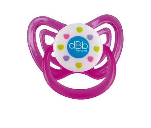 dBb Remond Sucettes et anneaux de dentition