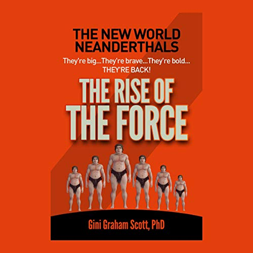 The New Neanderthals Titelbild