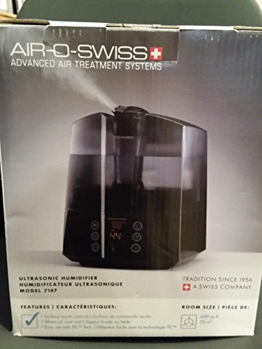Air-O-Swiss 7147 DGTL Humidifier