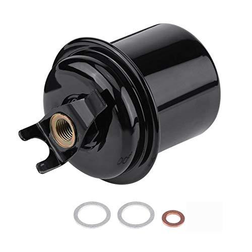 CAIZHIXIANG Cambio del Filtro de Combustible del Motor de Auto for H-o-n-d-a Accesorios del Coche C-i-v-i-c Acuerdo Acura Integra 16010-ST5-931