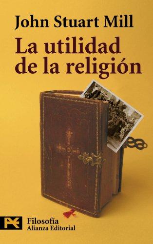 La utilidad de la religión (El libro de bolsillo - Filosofía)