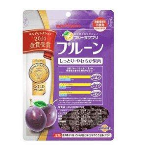 【10袋セット】【ポッカサッポロ】フルーツサプリ プルーン 270g