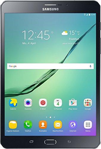 Samsung Galaxy Tab S2 T719 20.31 cm Tablet PC nero Nero 8 pollici Titolo (Ricondizionato)