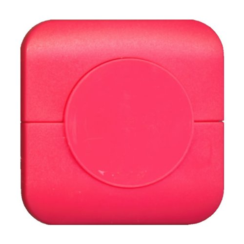 Kondombox, Pink