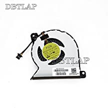 DBTLAP Laptop CPU Fan Compatible for HP ProBook 450 G2 455 G2 440 G2 445 G2 470 G2 767433-001 CPU Cooling Fan MF60070V1-C350-S9A
