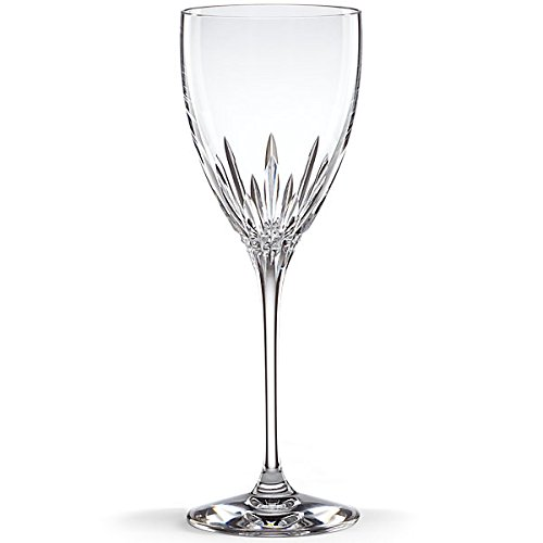 kate spade new york Cypress Point Crystal Goblet