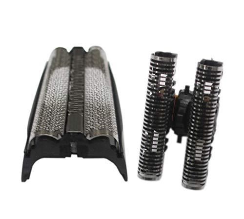 51B Foil & Cutter for Braun Razor Model 8000 Series 360 Complete Activator ContourPro 5643 5645 8970 8975 8985 8987