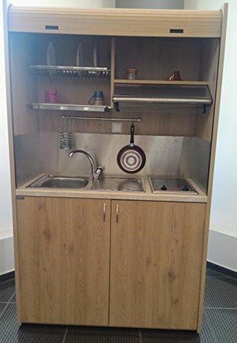 DECOSAM Mini Cocina 125 Completa De Todo: Amazon.es: Hogar
