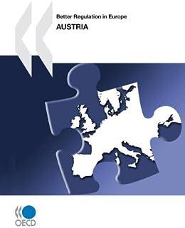 Better Regulation in Europe: Austria 2010