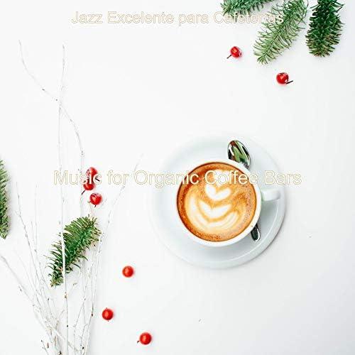 Jazz Excelente para Cafeterías