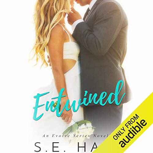 Couverture de Entwined