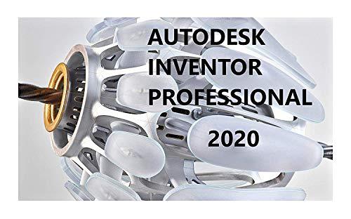 Preisvergleich Produktbild Autodesk Inventor Professional 2020 1 Year License