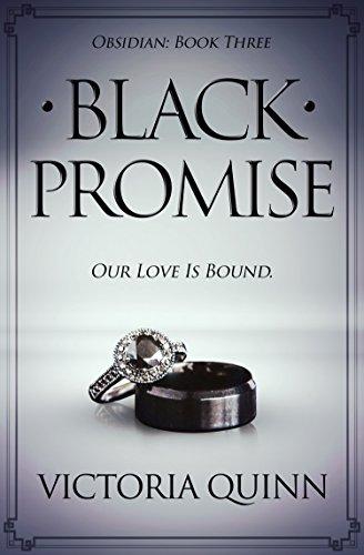 Black Promise (Obsidian Book 3)