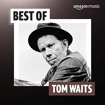 Best of Tom Waits