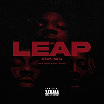 Leap (feat. OGM)
