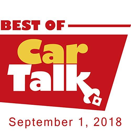 The Best of Car Talk, The Soul of an Isuzu, September 1, 2018 audiobook cover art