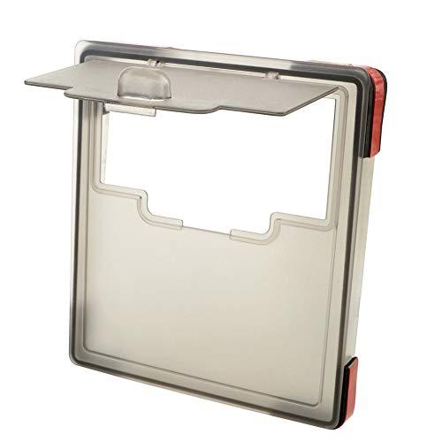 Auto Mittelarmlehne Handschuhfach Armlehne Aufbewahrungsbox armlehne organizer auto handschuhbox schwarz Ablage Box Storage Box Auto Zubehör Auto Mittelkonsole Armlehnenbox für 2017-2020 model 3