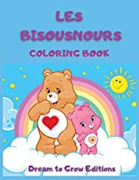 Bisousnours: Coloring Book