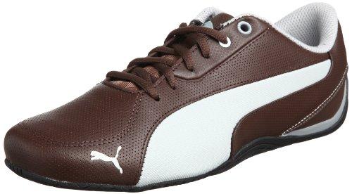 PUMA Drift Cat 5 Sneaker Lederschuhe Ledersneaker 304897 03 EU 37 UK 4