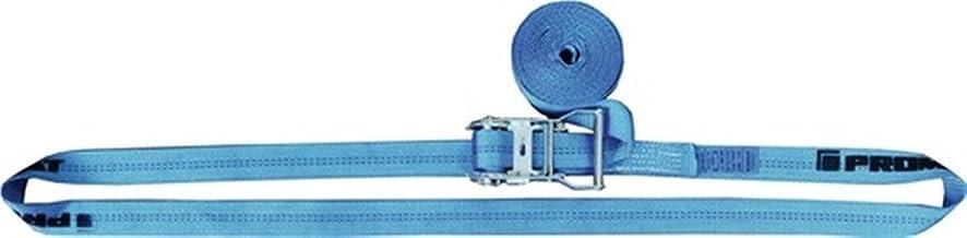 Sjorband L.6 m B.35 mm met ratel