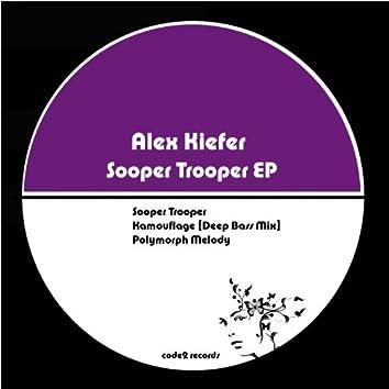 Sooper Trooper Ep