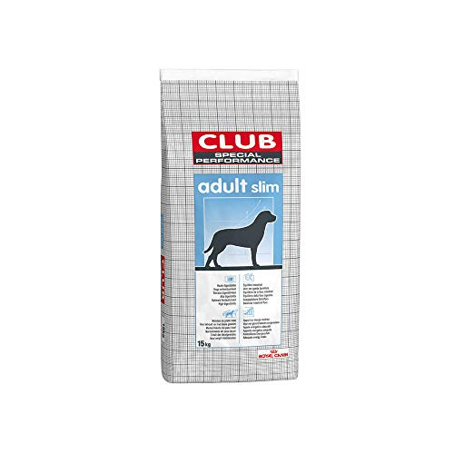 royal canin Cibo Secco per Cane Adulto Slim - 15000 gr