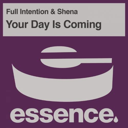 Full Intention feat. Shena