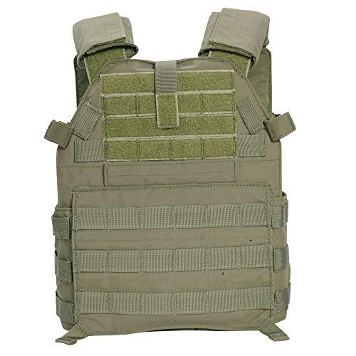 LBX Tactical モジュラー プレートキャリア LBX-0300 レンジャーグリーン Sサイズ [並行輸入品]