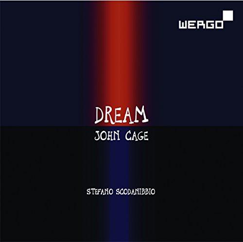 John Cage: Dream / Concert for Piano and Orchestra / Freeman / Ryoanji / Radio Music