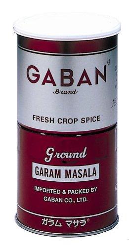 GABAN ガラムマサラ 350g