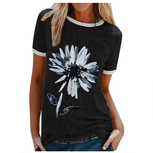 Pitashe Kurzarm T-Shirt, Regenbogen Lesben Gay Pride Tshirts, Sommer Gedruckt Tops für Damen, Mädchen & Teenager, Einzigartiges Oberteile Shirts Teenager Bluse Elegante Tops