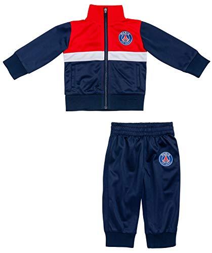 Paris Saint-Germain: chándal PSG, colección oficial del club de fútbol Paris Saint-Germain,...