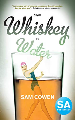 From Whiskey to Water (English Edition)