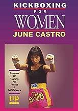 Kickboxing for Women DVD muay thai martial arts