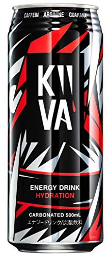 KiiVA(キーバ)『KiiVAENERGYDRINK500』