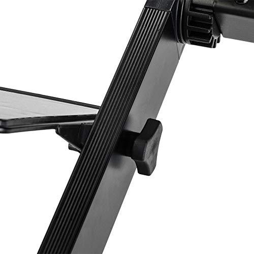 Lovinouse-Adjustable-Aluminum-Laptop-Desk-with-Cooling-Fan-Mouse-Pad-Notebook-MacBook-Laptops-Table-Stand-for-Home-Office-Ergonomic-Lap-Desk-TV-Bed-Standing-Desk