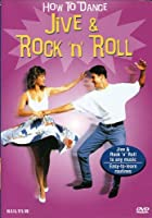 How to Jive & Rock N Roll [DVD] [Import]