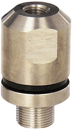 Wilson 305-610 Heavy Duty Stainless Steel CB Antenna Stud