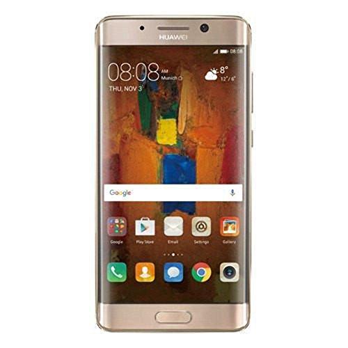 Huawei Mate 9Pro lon-al00, 4GB + GB, direction Global ROM doppia fotocamera posteriore, identificazione delle impronte digitali, 14cm, Dual Edge 3D ARC EMUI 5.0Kirin 960Octa Core + i6,4x Cortex A531.8GHz, 4G