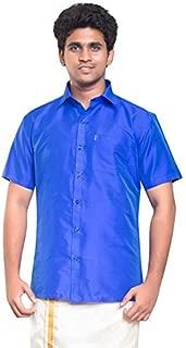 THANGAMAGAN Men Casual Shirt