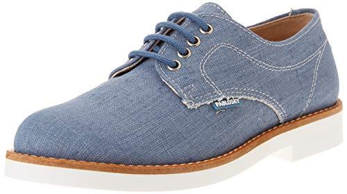 Zapatos de Cordones para niño Pablosky Azul 722940