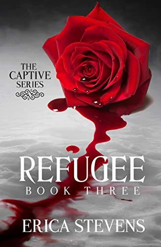 Refugee by Erica Stevens ebook deal
