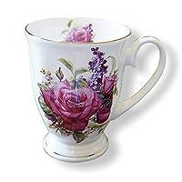 ロイヤルアーデン ボーンチャイナ・マグカップ 37094 英国風の陶器