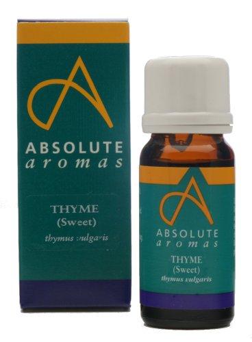 Arômes absolue thym huile douce, 5 ml
