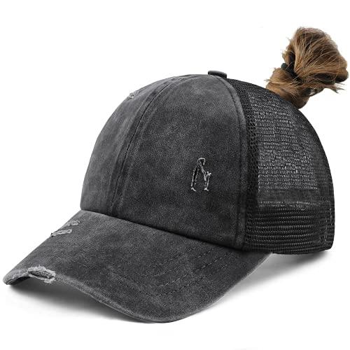Trucker Hats for Women Criss Cross …
