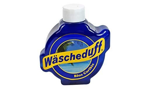 Original Wäscheduft viele Sorten 1 Flasche zu 260 ml (Blue Caribic)
