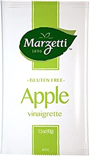 Marzetti Apple Vinaigrette Salad Dressing, 1.5oz (pack of 60)